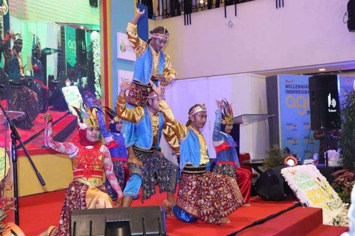 Polbangtan Bogor gelar The 1st MIA The 1st Millennial Indonesian