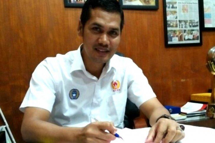 13 atlet Aceh jalani Pelatnas SEA Games