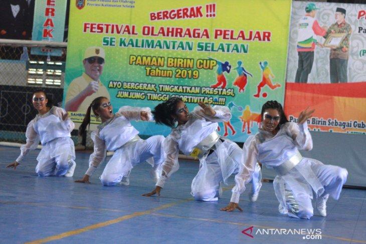 Festival Olahraga Pelajar