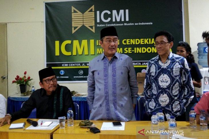 Ketua ISMI Jimly  sarankan BPN gunakan mekanisme MK bukan kerahkan massa