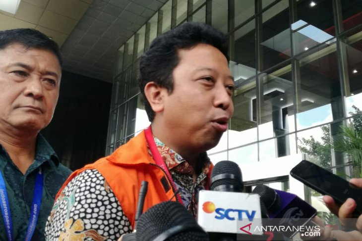 KPK panggil Menteri Agama terkait kasus Romahurmuziy