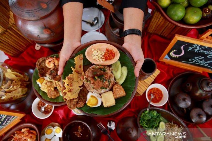 Festival kuliner ajang daya pikat pariwisata Banyuwangi