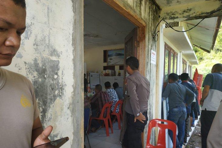 Terkait larangan meliput rekapitulasi suara, ini penjelasan Panwaslih Aceh Jaya