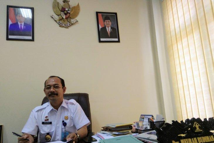 Kemenkumham Aceh gunakan empat Lapas kurangi jumlah tahanan