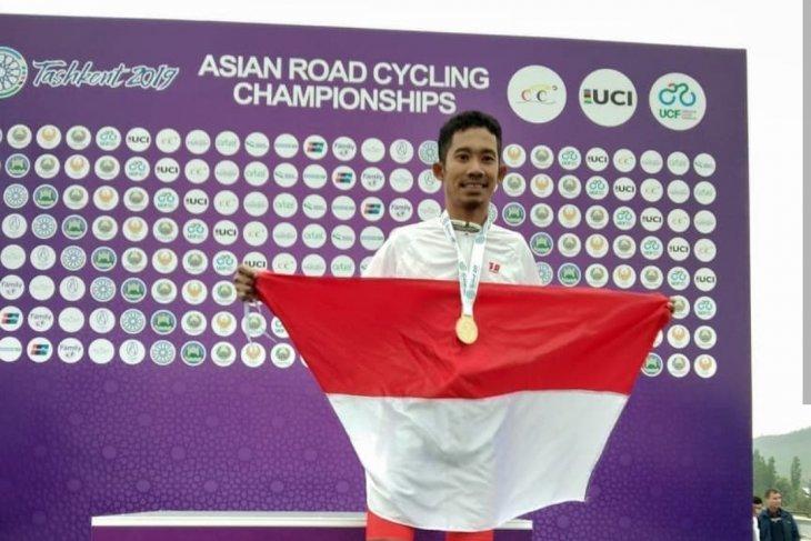 Muhammad Fadli selangkah lagi lolos ke Paralimpiade 2020 Tokyo