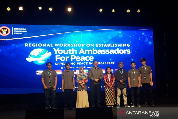 Young Indonesians can be affected by radicalism: minister