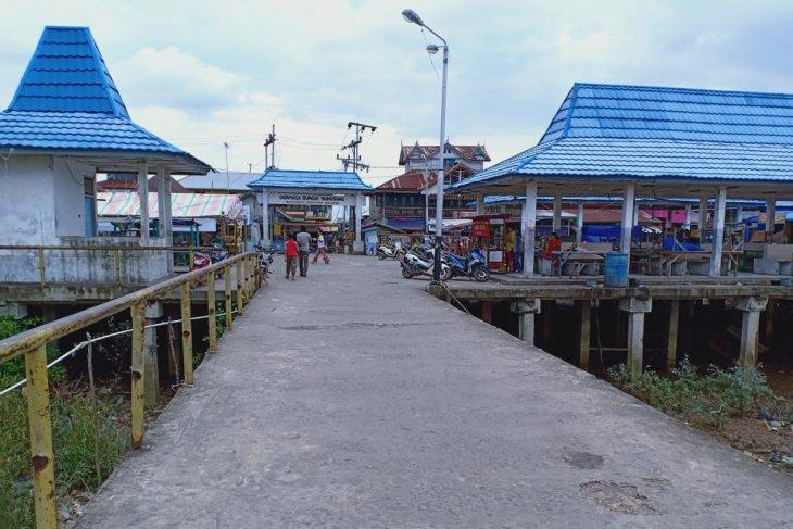 120 foreigners to visit South Sumatra fishermen's village