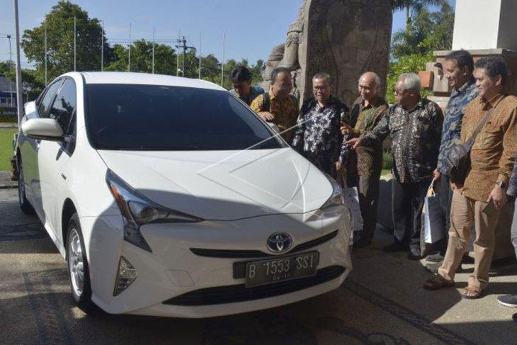 Toyota diminta buat Avanza Hybrid