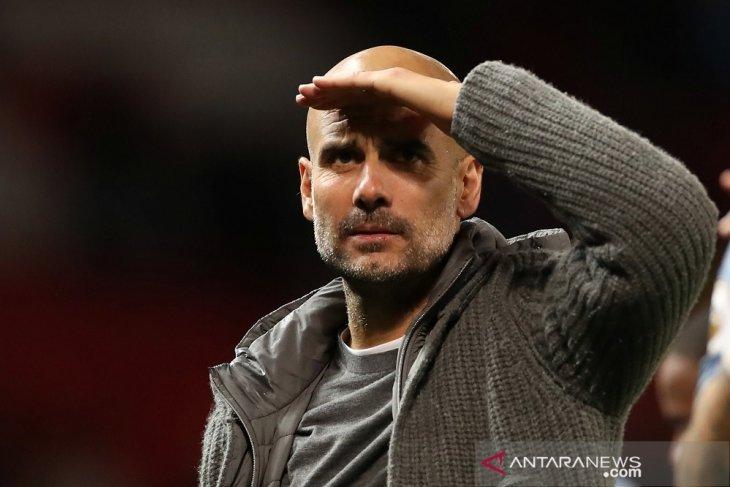 Guardiola: baik City maupun Liverpool pantas juara