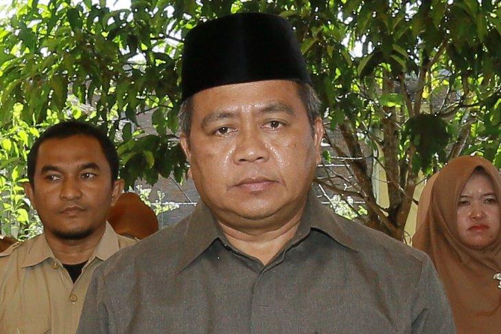 Bupati Aceh Barat perintahkan BPBD tangani longsor di Sungai Mas