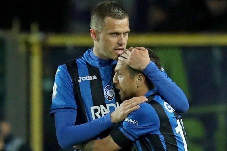 Hempaskan Fiorentina, Atalanta ke final Piala Italia