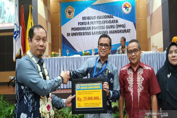 Pendidikan Guru PAUD ULM menuju akreditasi ASEAN