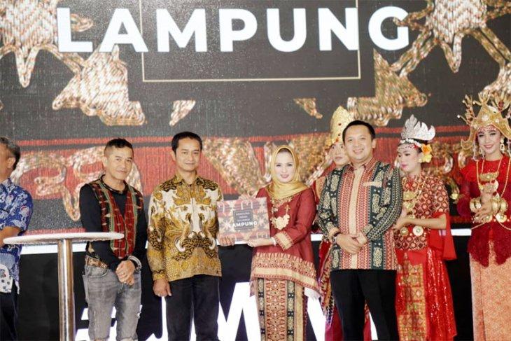 Ridho Ficardo Beberkan Pesona Wisata Lampung Di