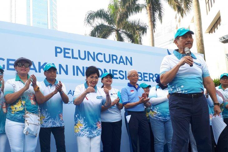 Dukung Gerakan Indonesia Bersih, masyarakat diimbau mudik tanpa sampah
