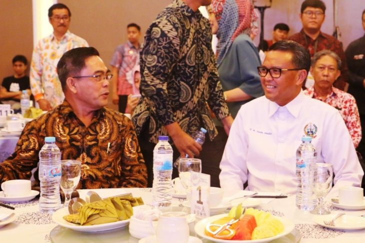 Industry Ministry cooperates with local gov't  to create competent HR