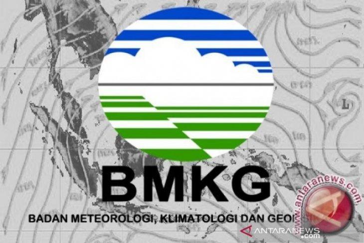 Pola sirkulasi angin di Samudra Hindia Barat Nias pengaruhi cuaca di Maluku