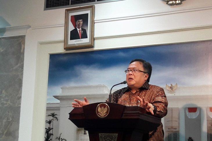 Menteri PPN usul badan otoritas kelola pembangunan ibu kota baru