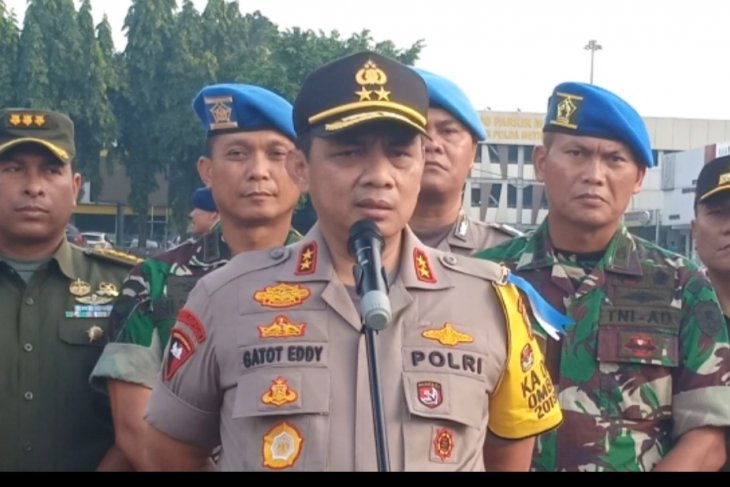 Jakarta Police to hold road safety operation 2019