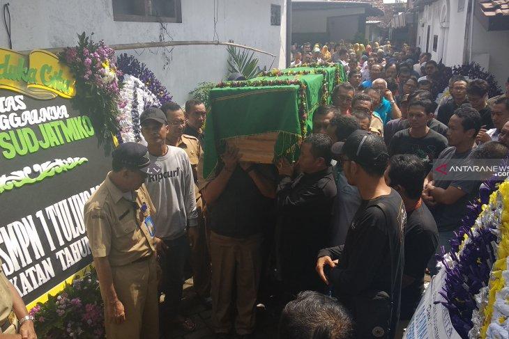 11  penyelengara Pemilu di Riau meninggal dunia dipicu kelalahan
