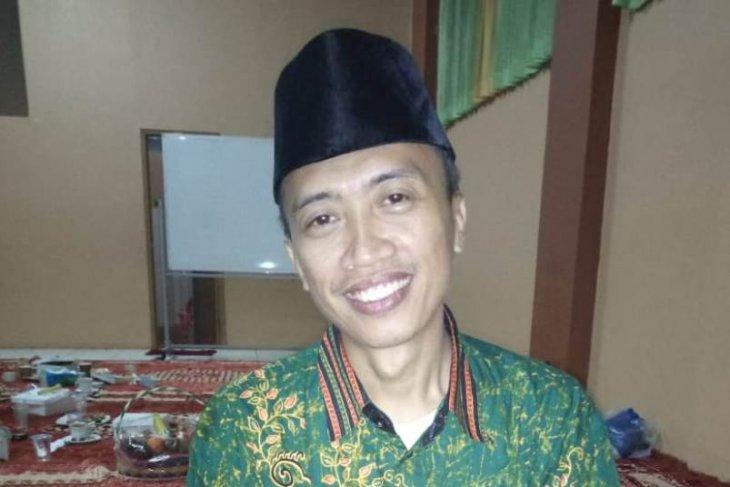Ustadz Achmad Solechan terpilih menjadi Ketua PCNU Depok