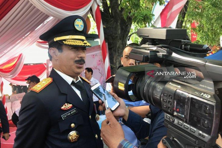 Dinas Perhubungan Jatim sediakan 560 bus mudik gratis