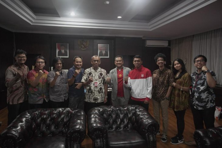 Sports Minister backs Indonesia to hold international esport title