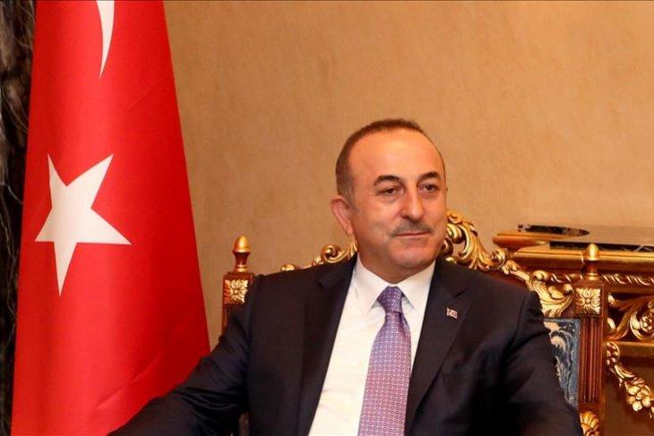 Turki: Persatuan, dialog kunci untuk atasi kecenderungan  kebencian