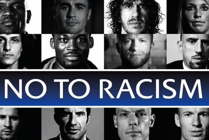FIFA berlakukan hukuman lebih berat untuk pelaku rasialisme