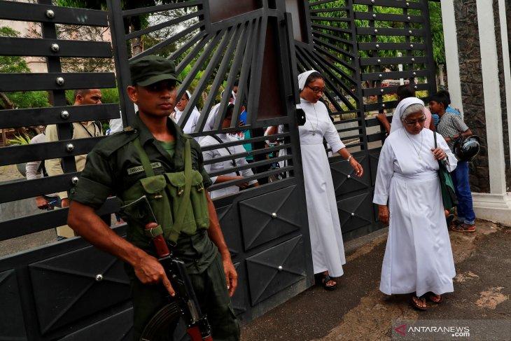 Kedubes Saudi saran warganya tinggalkan Sri Lanka