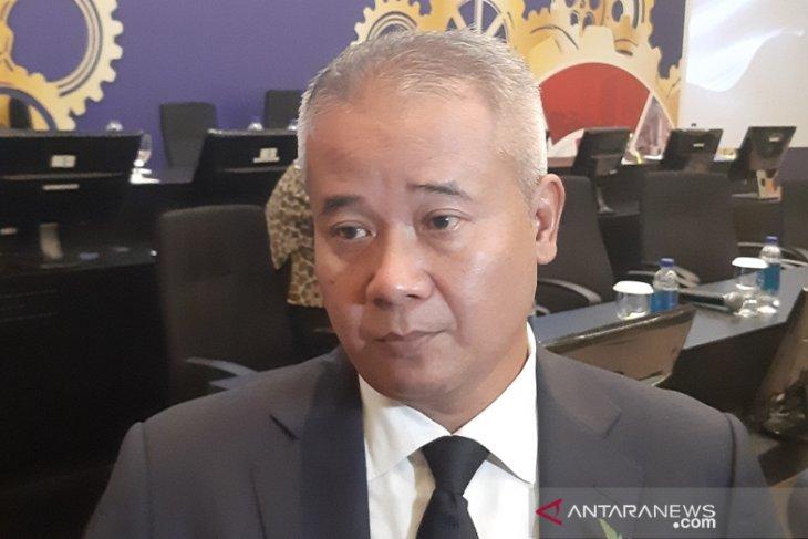 Wika ungkapkan perkembangan proyek kereta cepat Jakarta-Bandung capai 15 persen