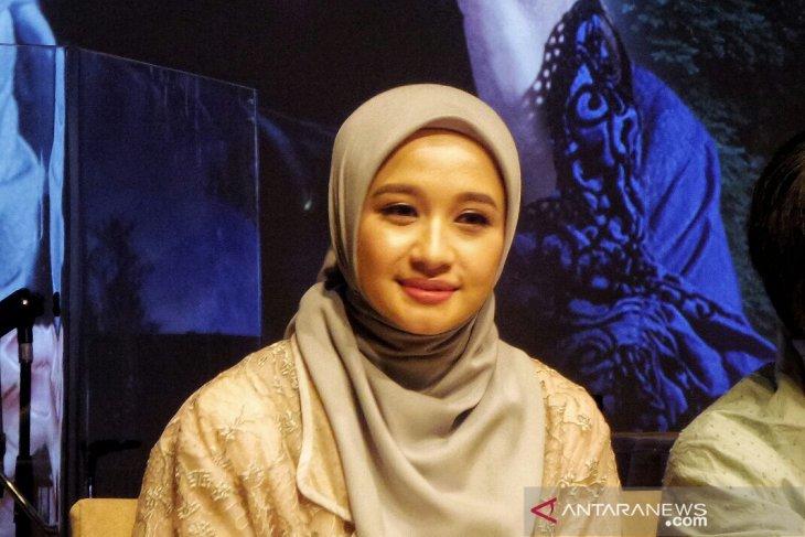 Cerita Laudya Cynthia Bella tinggal di Baduy untuk film