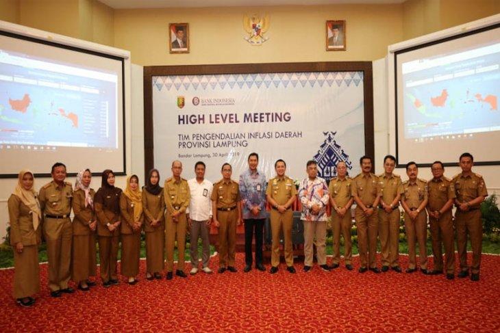 Ridho Ficardo Harapkan Pertumbuhan Ekonomi Lampung Meningkat