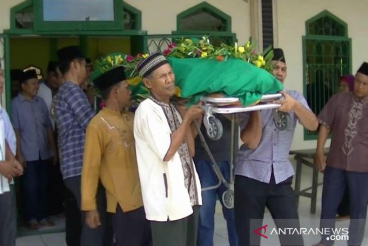 Satu lagi petugas KPPS Langkat meninggal usai perhitungan surat suara