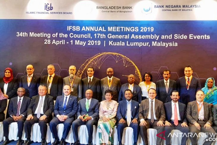 BI initiates transformation strategy and international standards