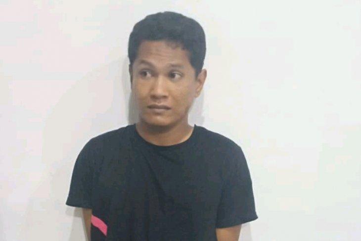 Polrestabes Medan ringkus  gembong jambret