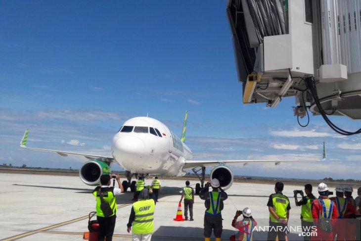 Menhub segera terapkan tarif batas atas baru penerbangan