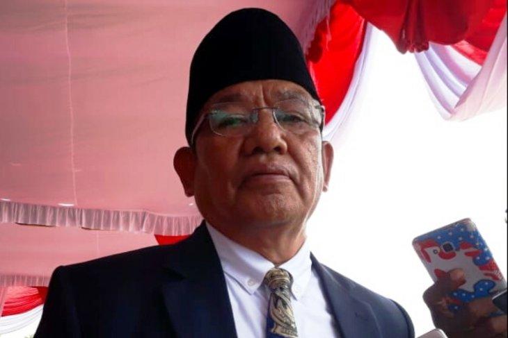 Bupati Maluku Tenggara ajak insan pendidikan fokus ke dunianya