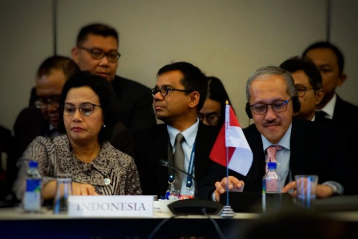 ASEAN+3's financial cooperation needed to mitigate global challenges