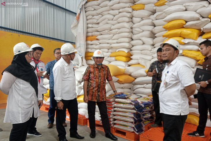 Kemendag pastikan stok bahan pokok di Papua Barat aman