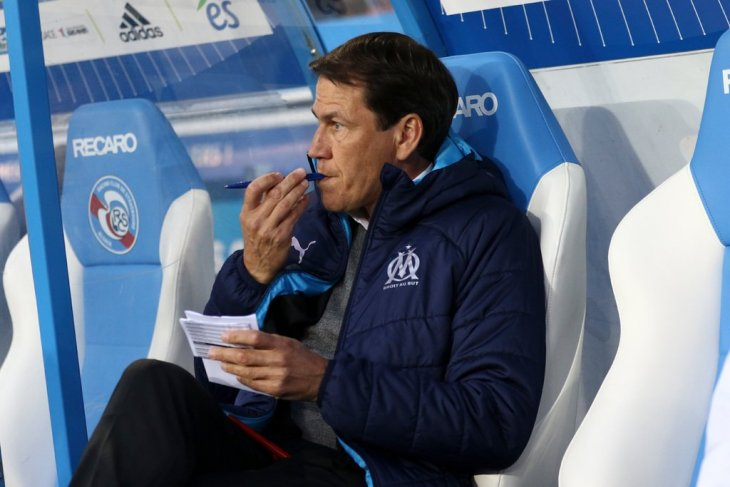 Marseille terancam gagal ke zona Eropa