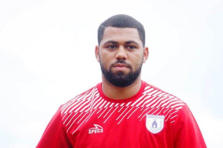 Persipura pulangkan  pemain asing asal Brasil