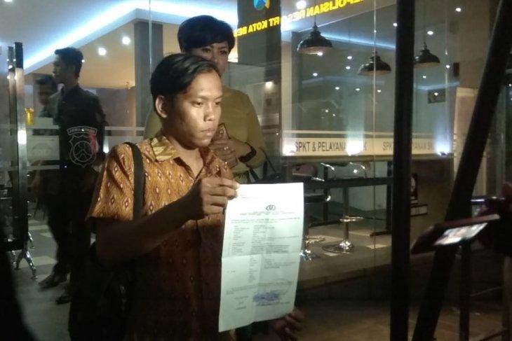 Polrestabes Surabaya naikkan status penyidikan  pilot Lion Air