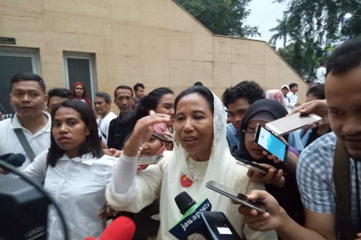 Menteri BUMN harga tiket Garuda masih normal