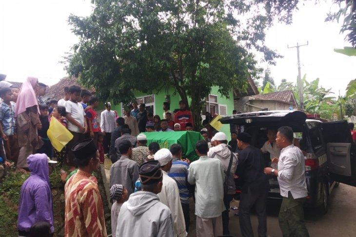 Lagi, seorang Ketua KPPS di Sukabumi meninggal
