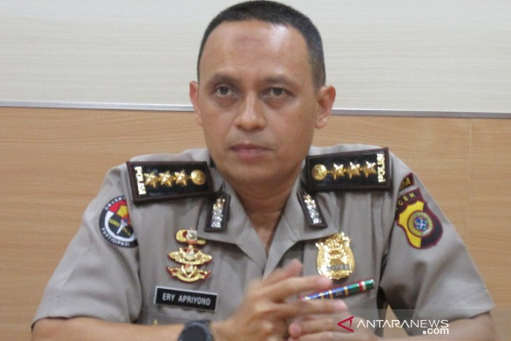 Aceh Police warn armed group to surrender