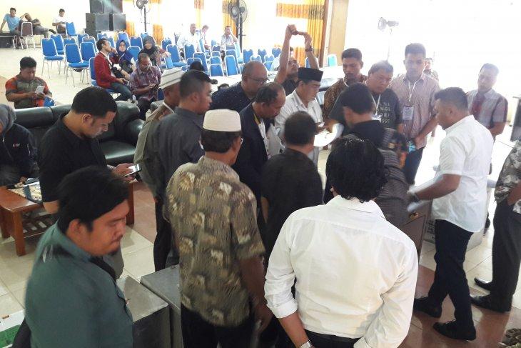 KPU Langkat buka plano from C1 atas rekomendasi Bawaslu