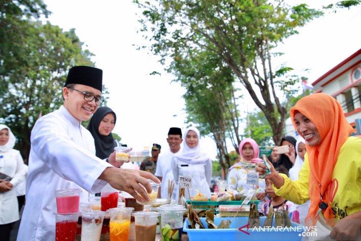Festival Ramadhan Banyuwangi fasilitasi pelaku usaha kuliner