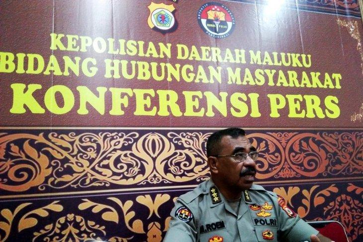 Polda: kejahatan di Maluku dipicu pengaruh sopi