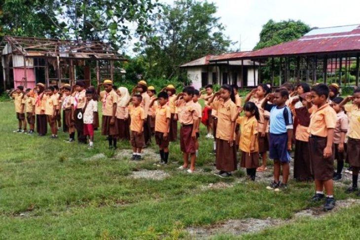 Anak-anak perbatasan pilih sekolah ke Malaysia