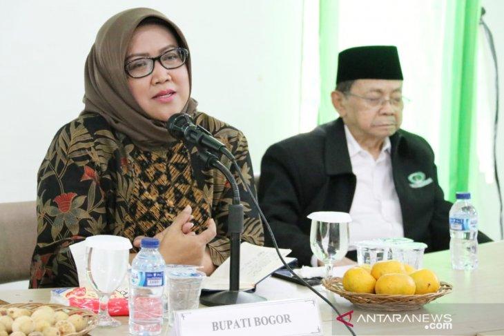 Disebut sunat dana saksi, siang ini Bupati Bogor akan  lapor ke Dewan Pers